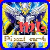 Pixel Art - ML 2.0