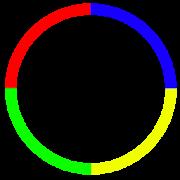 Colorful Circle 0.3