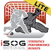 iSOG Lite Goalie & Player Stat 1.0.2