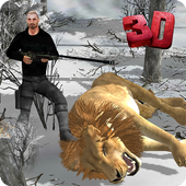 Lion Hunter Secret Mission 3D 1.0.2