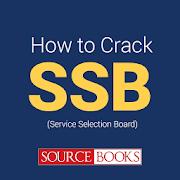 How to crack SSB? 1.2.6
