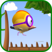 Hopping Bird Free 1.0