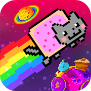 Nyan Cat: The Space Journey 1.05