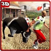 Angry Bull Simulator Escape 1.0