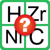 Guess The Chemical Elements Symbol Name Quiz Game 3.4.7z