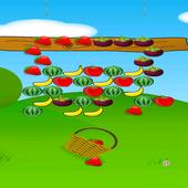 Fruits Bubble 1.2