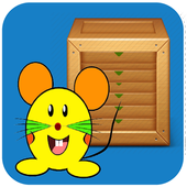 Mouse And Boxes