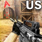 Gun Strike Mobile : Shooting Game (US) 2.8