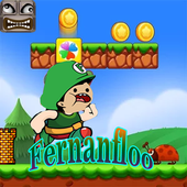 Fernanfloo Super Adventure 2.0