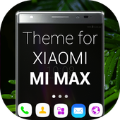 Theme and Launcher for Xiaomi Mi Max 1.0.1