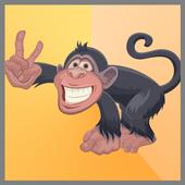 kirdaton: monkey roll game 1.0