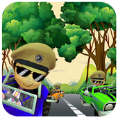 jungle singham: लिटिल racing game edition 1.01