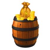 Barrel Bag 1.6