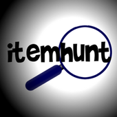 Itemhunt: In The Gardent DEMO