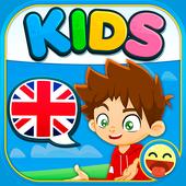 Astrokids English. Free English for kids 1.0.5