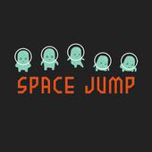 Space Jump - juego gratuito! 1.1.102