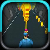 Subway Road Rush 3D: Endless Runner