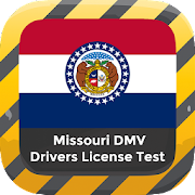 Missouri DMV Driver License 1.0