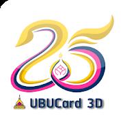 UBUCard 3D 1.0.0