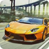 Lamborghini and Ferrari Car Race 1.0