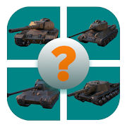 Guess the tank from the game World of Tanks 3.7.7z