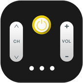 Tv Remote For All Tv 3.1