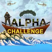 Alpha Challenge 1.0.9