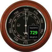 Barometer 2.03