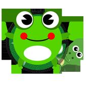 Froggy CrocyByUPM.MultimedianArcade