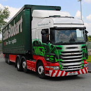 World Heavy Cargo Truck: New Truck Games 2020 0.1