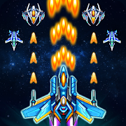 Galaxy sky shooting 4.9.2