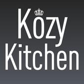KozyKitchen 4.3.2