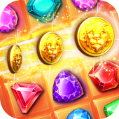 Jewel Quest 7 Top Match 3 Game