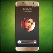 Full Screen Caller ID 1.2