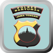 E-Complaint Polres Banyumas 3.8