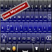 Myanmar Keyboard : Burmese Keyboard 2.3