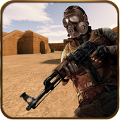 Counter Assault Battle: Anti-Terrorist V2 Mission 0.3