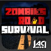 Zombies Road Survival 1.0