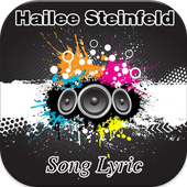 Hailee Staindfeld Song Lyric 1.0