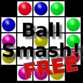 Ball Smash! Free 1.1