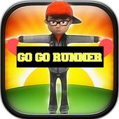 Go Go Runner 1