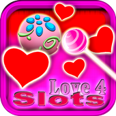 Love Pokies Jackpot Slots 1.5