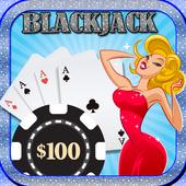 Marylin Offline Free Blackjack 1.5