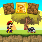Jakie Jungle Castle Run World 3.0