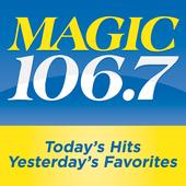 MAGIC 106.7 Music 6.3
