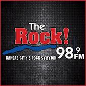 KQRC 98.9 The Rock 3.0.5