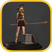 Desert WarriorJacomi GamesAdventure
