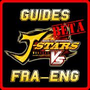 J-Stars Victory VS Guide 1.7