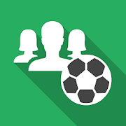 Team Maker - Balanced Random Football Teams 1.0.0