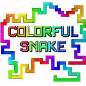 Colorful Snake 0.0.1